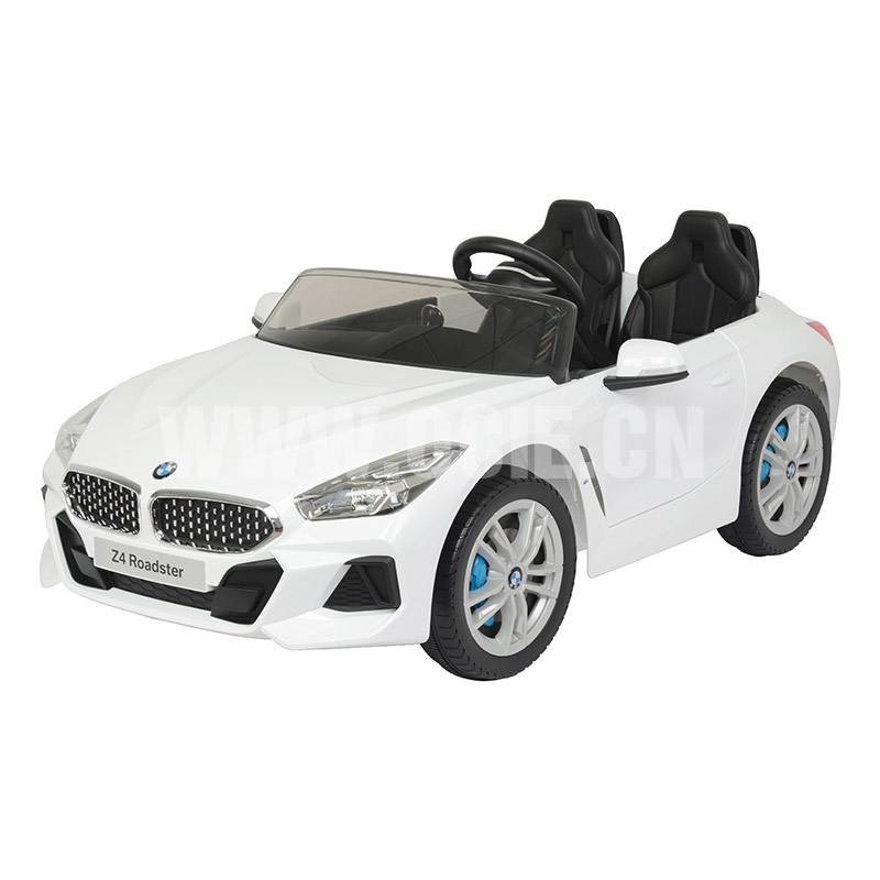 RECHARGEABLE CAR W/ RC,LICENSED BMW Z4 RODASTER
