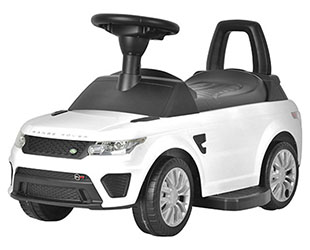RECHARGEABLE CAR,LICENSED RANGE ROVER SPORT SVR