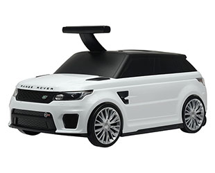 RIDE ON CAR W/RANGE ROVER LICENSED