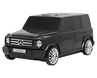RIDE ON CAR,LICENSED MERCEDES-BENZ G-CLASS